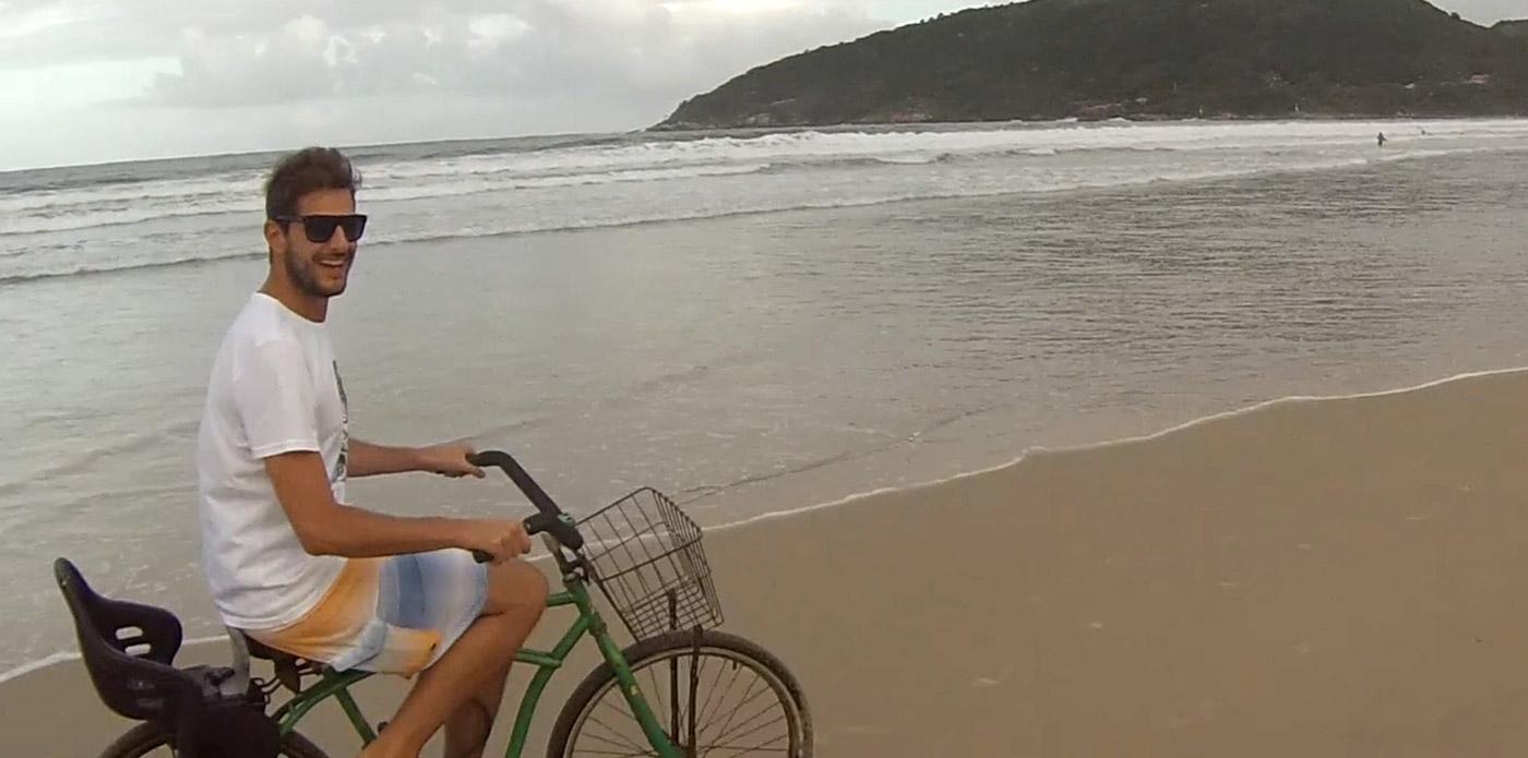 Nômades Digitais em Florianópolis . Pt 3