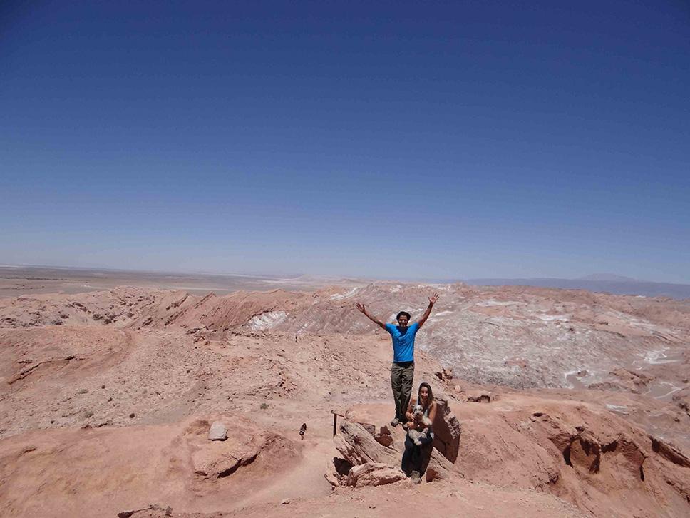 Deserto-Atacama---Chile