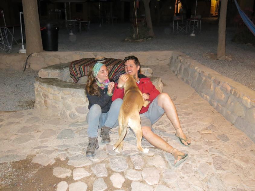 Carol e Ivan sempre são acompanhados de grandes amigos nas estrada_reduzida2