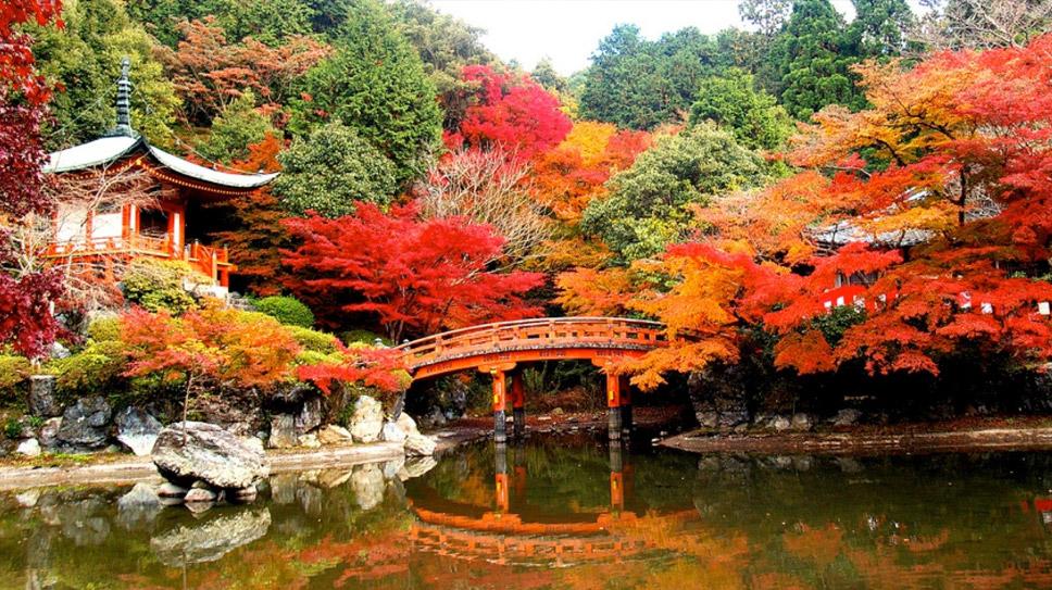 Daigo-ji-Temple,-Kyoto,-Japan