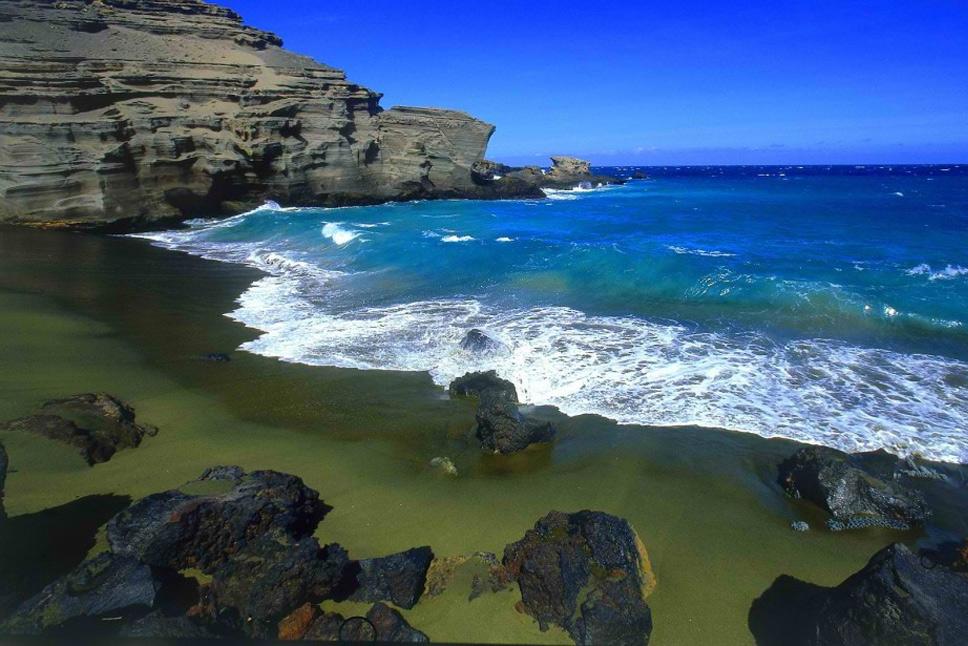 Papakōlea-Beach,-Hawaii