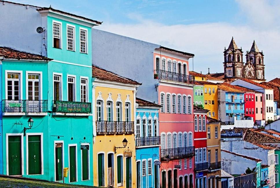 Pelourinho,-Salvador,-Brazil