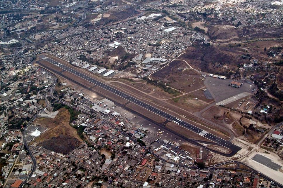 Tegucigalpa_Airport