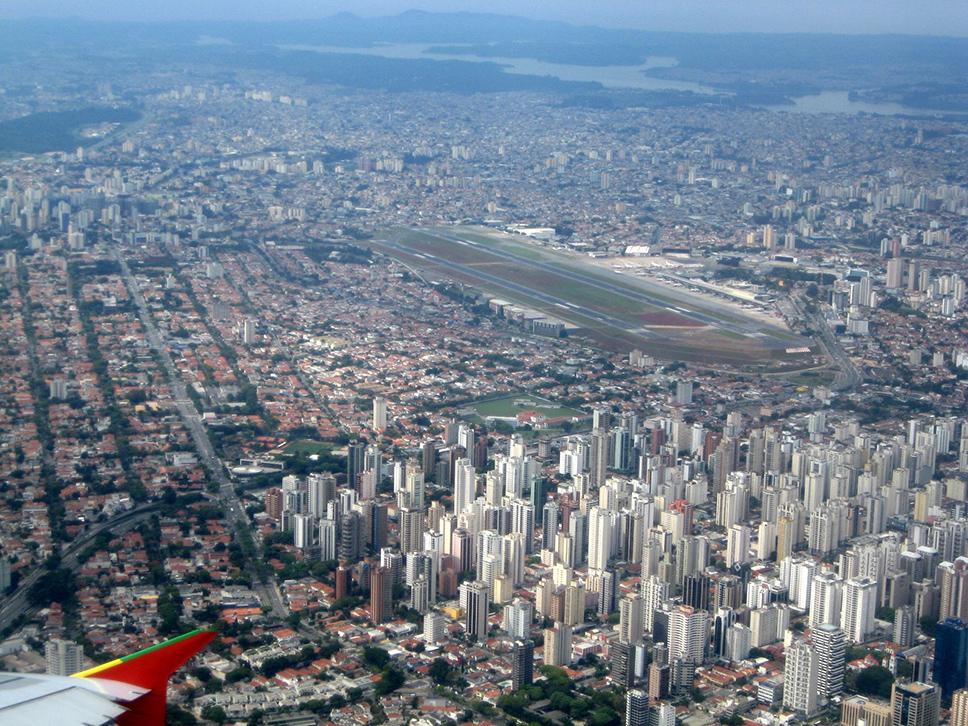 congonhas-airport