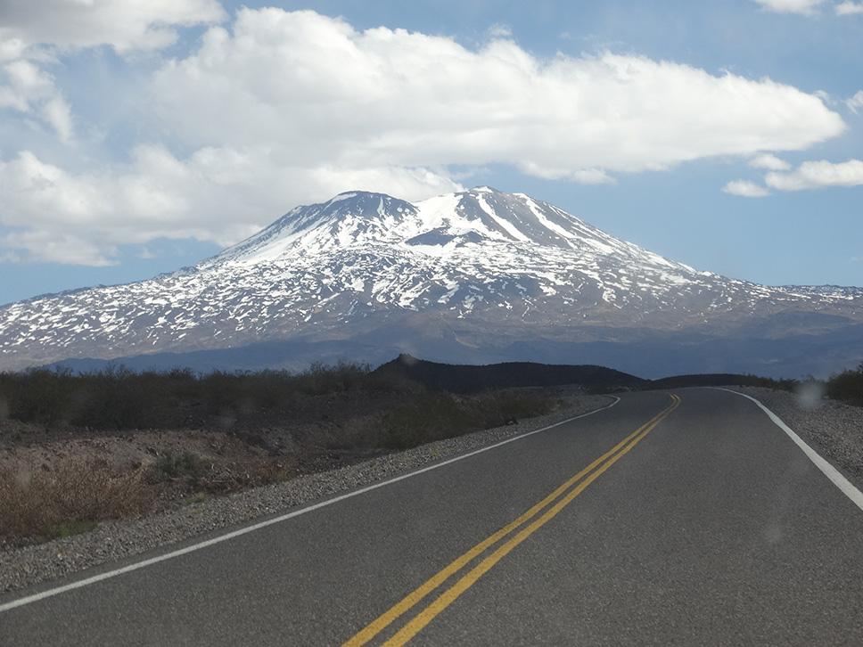 Ruta40Vulcao