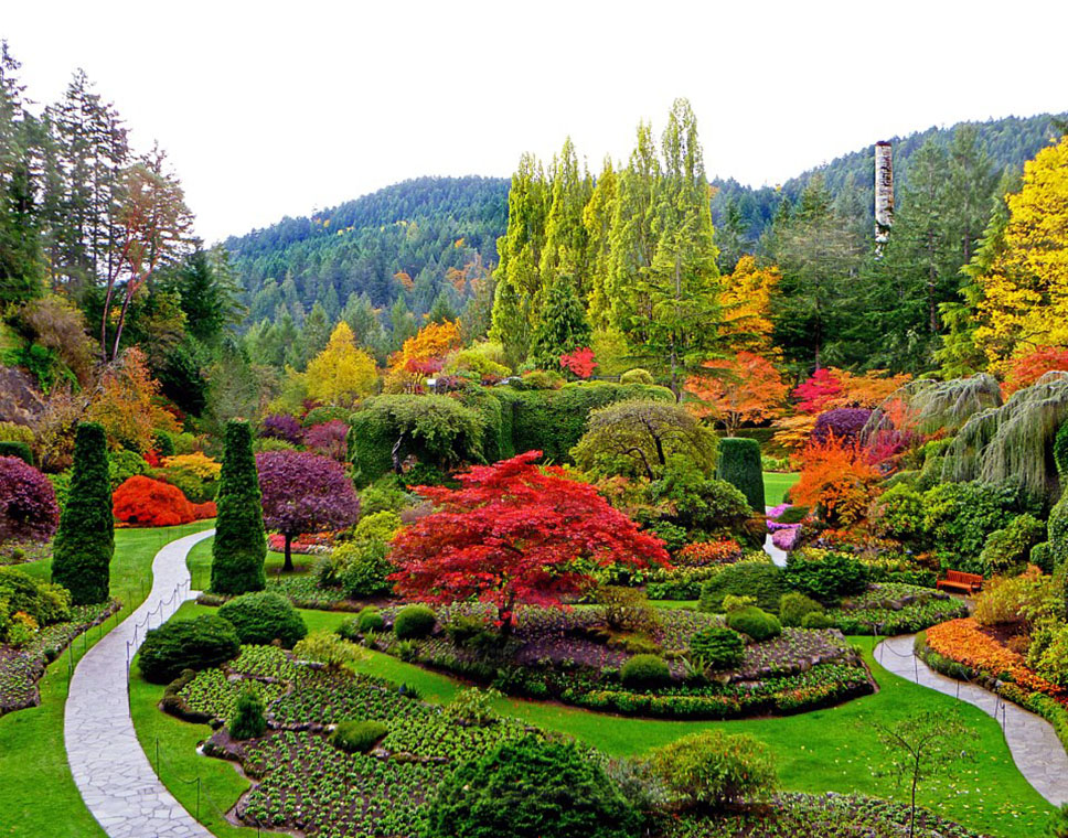 ButchartGarden