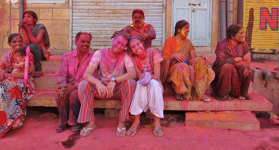 Holi,-o-Festival-das-Cores-em-Jaisalmer---Índia