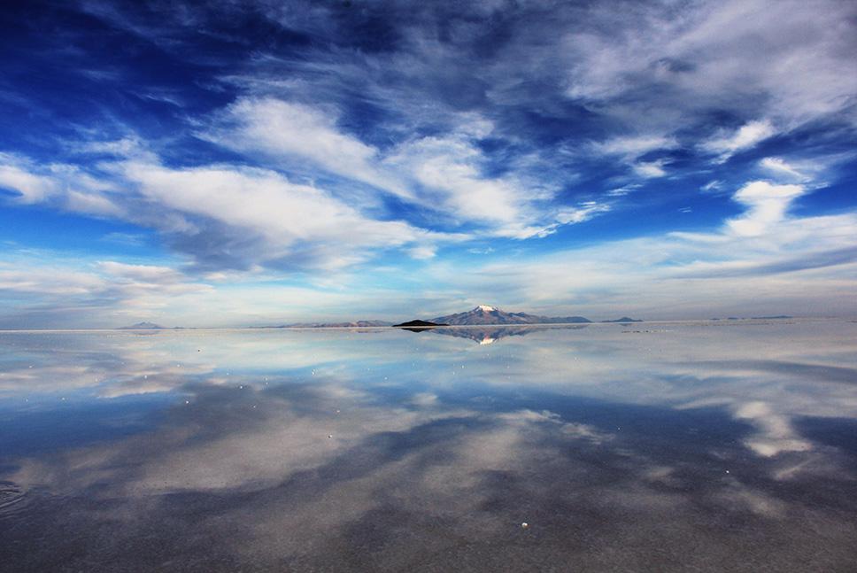 Salar-de-Uyuni---Bolívia