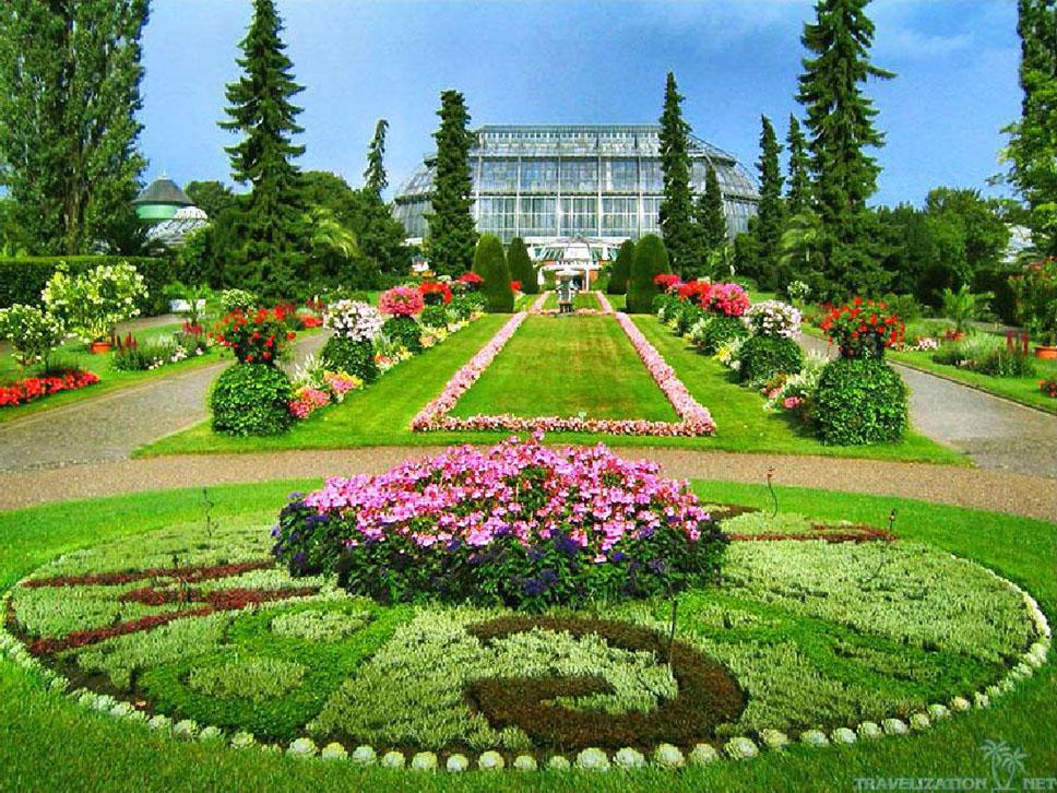 berlin-botanic-gardens