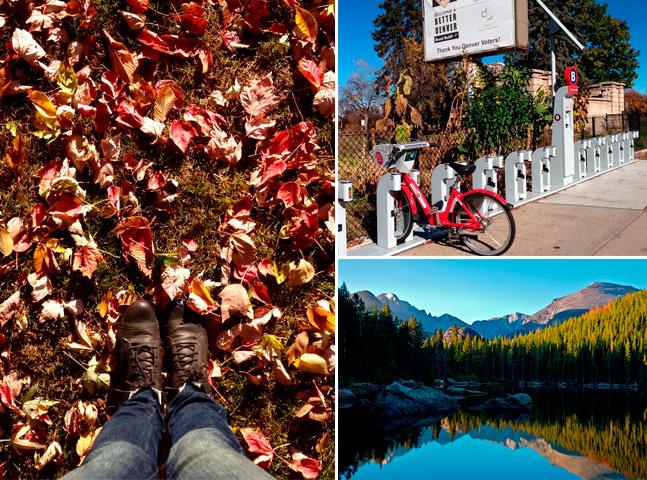 10 motivos para visitar Denver, a maior cidade do Colorado