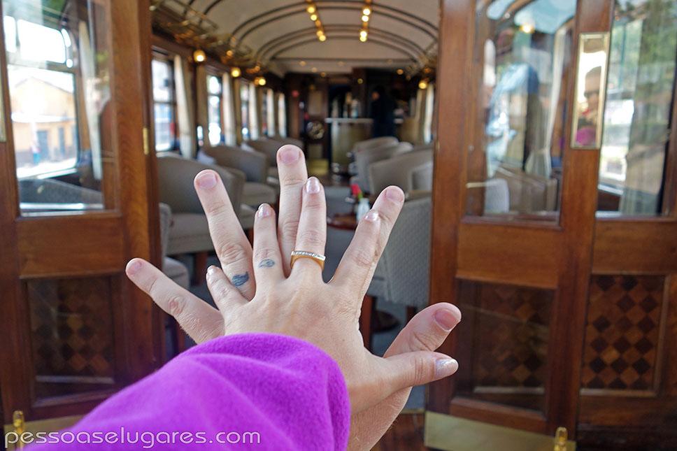 Andean Explorer Train - Peru - pessoaselugares.com
