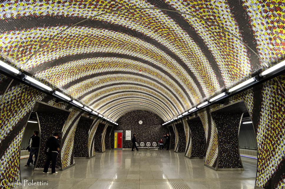 Budapest_MetroStation1