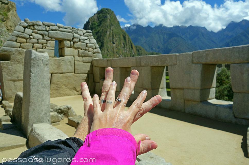 Machu Picchu 1 - Peru - pessoaselugares.com