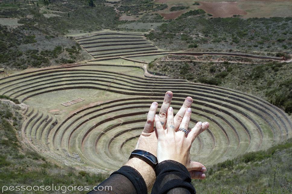 Moray - Peru - pessoaselugares.com