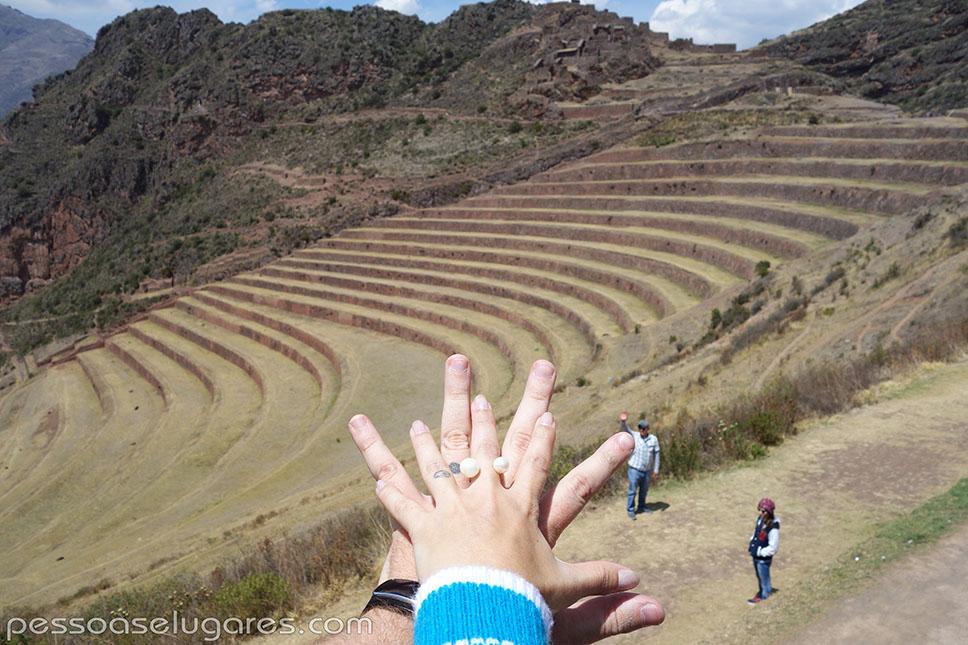 Pisaq - Peru - pessoaselugares.com