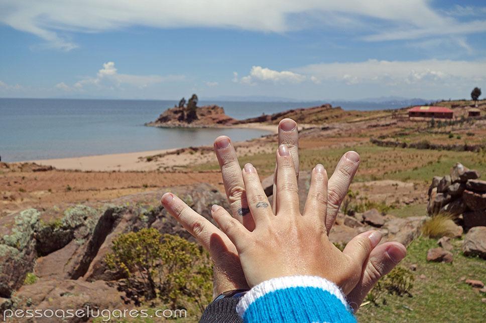 Taquile Island - Peru - pessoaselugares.com