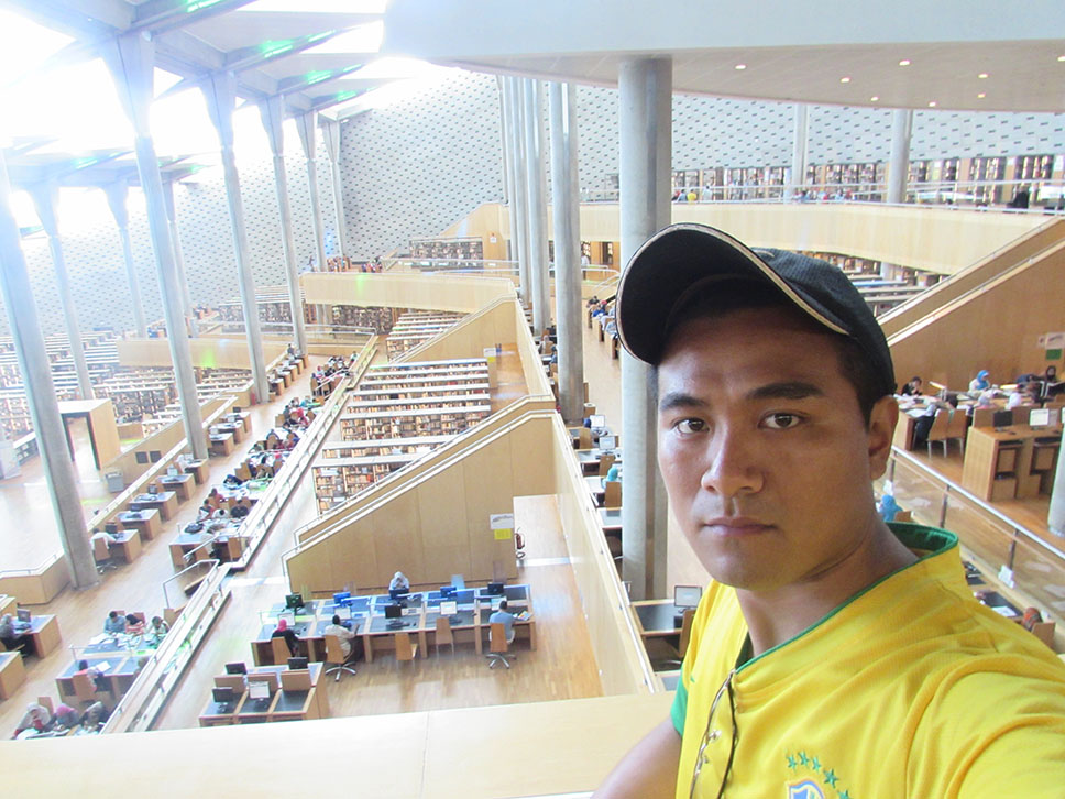 BibliotecaAlexandria