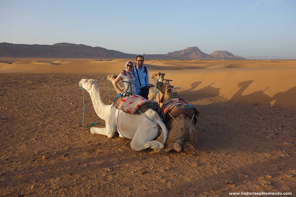Marrocos---Deserto-do-Saarah