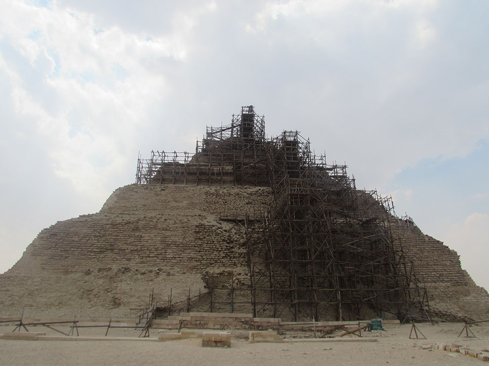 PiramideSaqqara