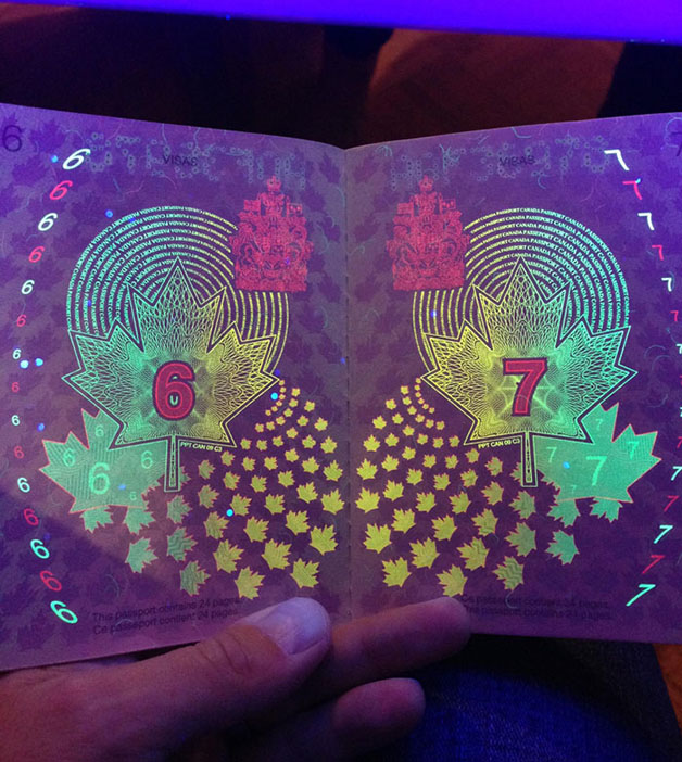 new-canadian-passport-uv-light-images-2