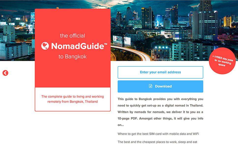 nomadguide