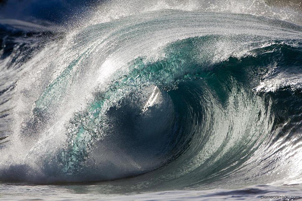 Powerful-Waves