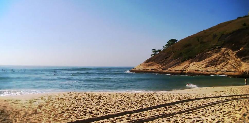 PraiaMacumba