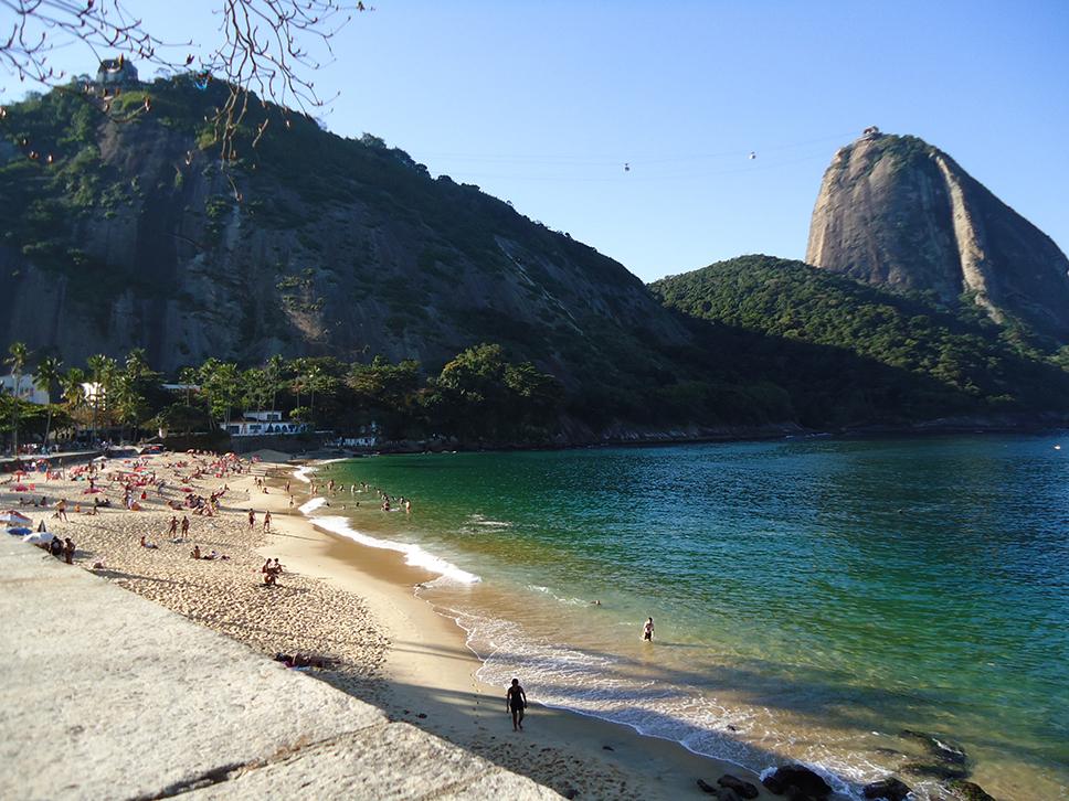 PraiaVermelha