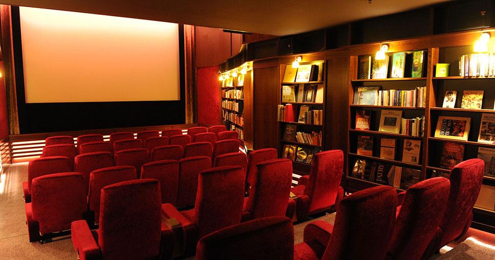 Pressekonferenz Der neue Zoo Palast bringt das Grand Cinema nach Berlin