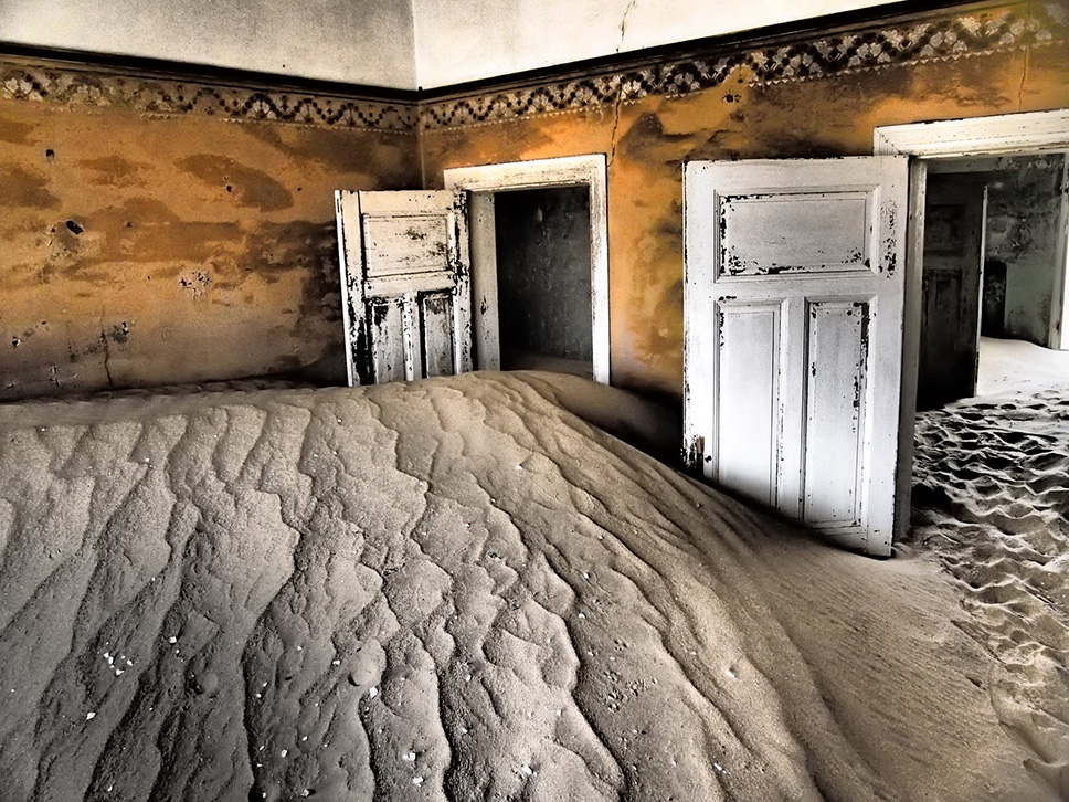 Kolmanskop9