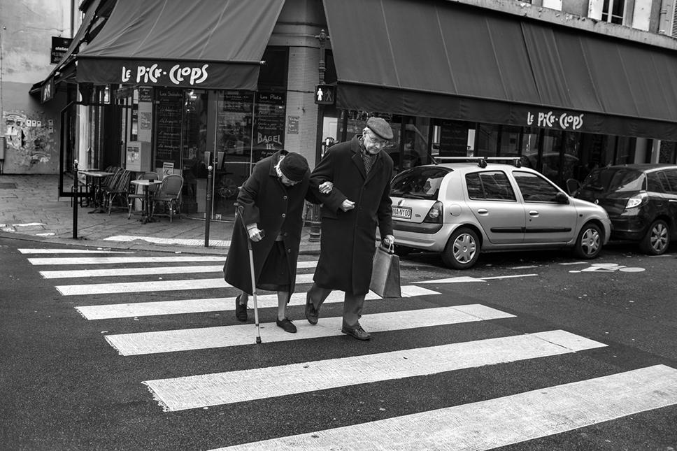 Rue Vielle du Temple, 2013