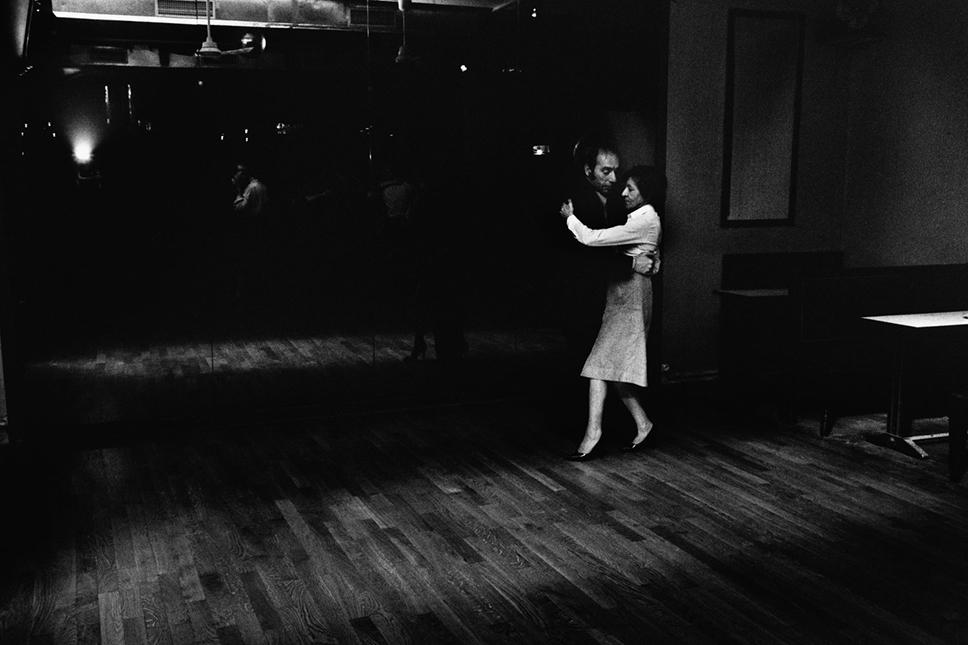 Le Tango, rue au Maire, 1981 or 1975/76