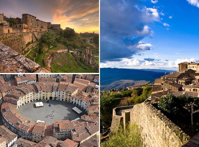 Guia ND: 5 lugares fora das rotas turísticas tradicionais para conhecer na Toscana