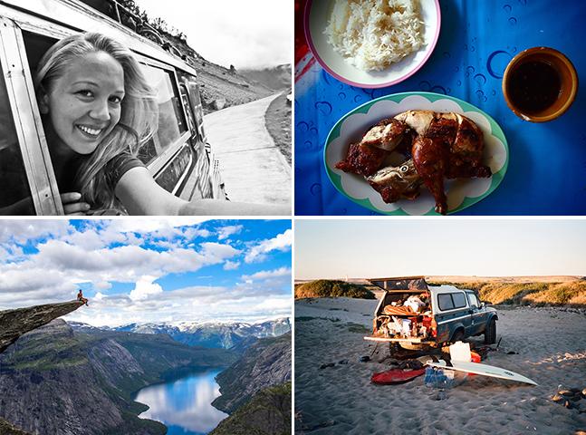 10 fotógrafos de viagem que você deveria seguir no Instagram o quanto antes