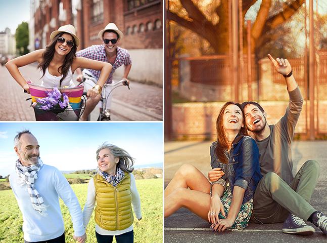 Desafio Nômade: incríveis malas de viagem para casal com a foto mais criativa