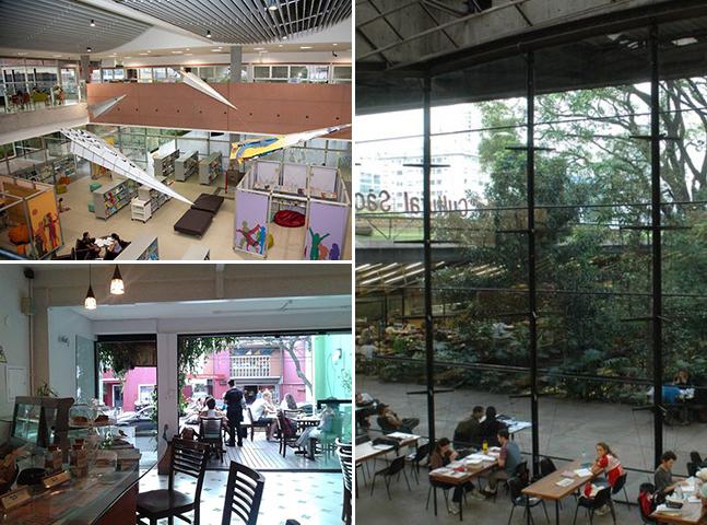 10 lugares grátis para nômades digitais trabalharem em São Paulo