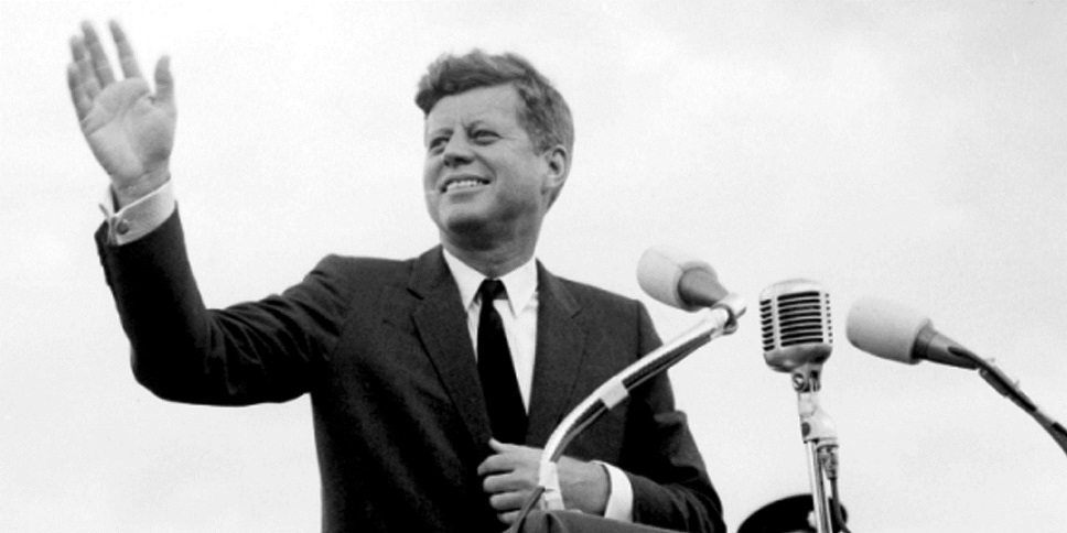 JFK assassination 50th anniversary