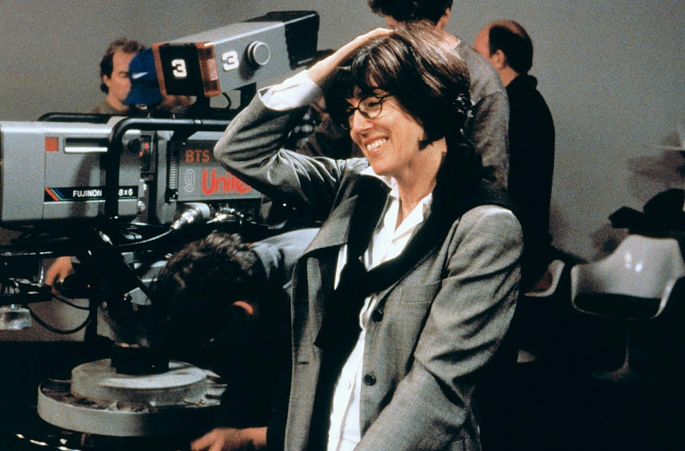 NORA EPHRON OBITUARY