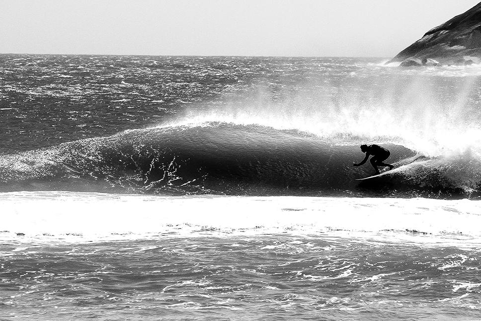 Secret Surf