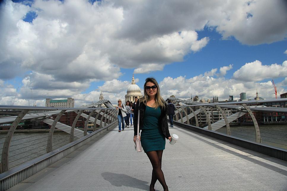 milleniuum-bridge