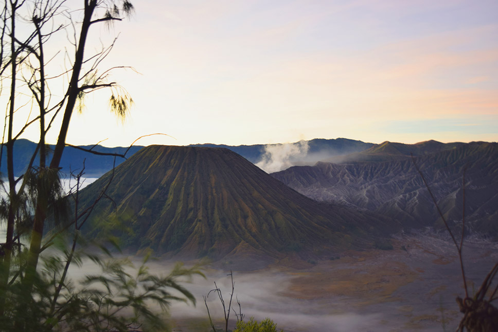 Plot-Indonesia-Monte-Bromo
