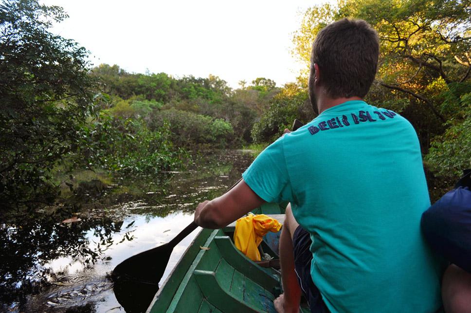 Rapha-Amazônia