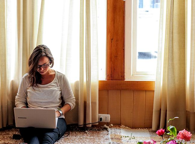 8 coisas que aprendemos no começo da nossa vida como nômades digitais