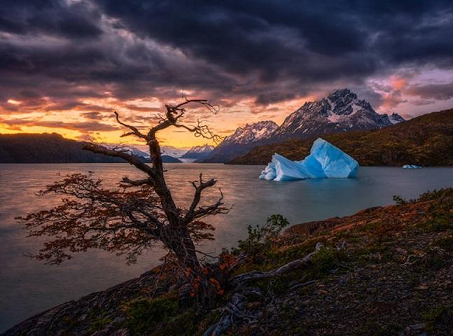 A incrível jornada deste fotógrafo do norte ao sul do continente americano