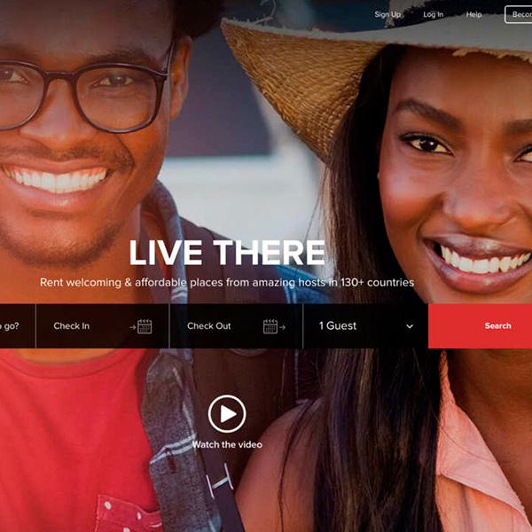 Relatos de racismo no Airbnb motiva criação de novos sites especializados em aluguel de temporada