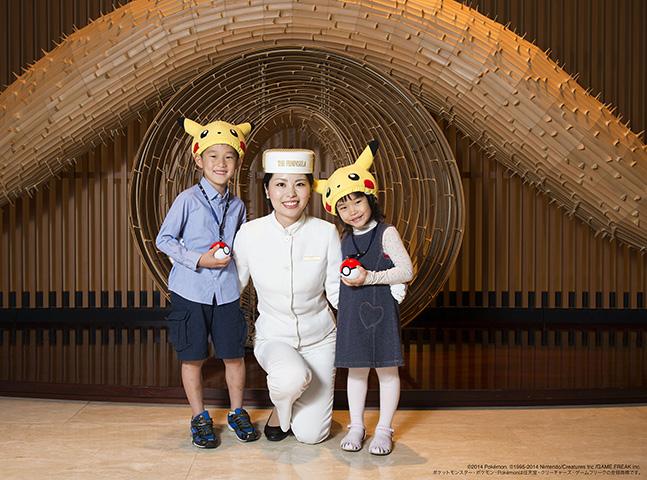 Aproveitando sucesso de game, hotel no Japão cria circuito Pokémon
