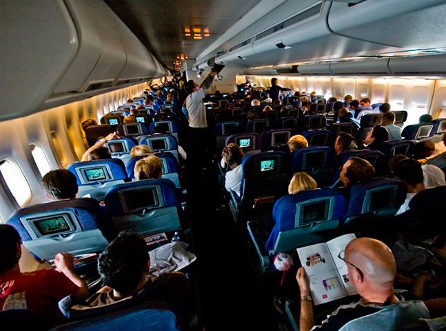 Site implementa ferramenta para usuários avaliarem companhias aéreas