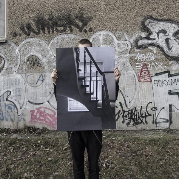 Projeto aposta na música e na fotografia para revelar uma Berlim que ninguém vê