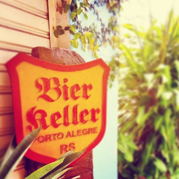 O anti-bar em Porto Alegre que vai mudar tudo o que você pensava sobre cerveja