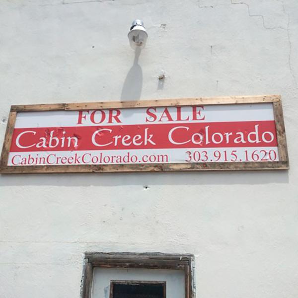 Cidade-fantasma nos Estados Unidos é colocada à venda